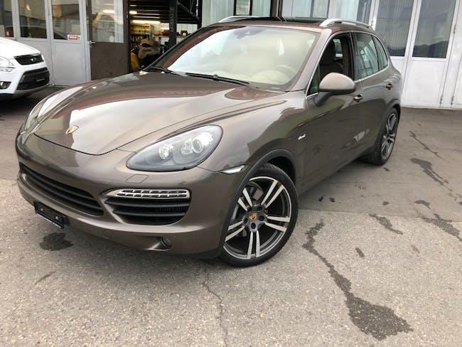 suv Porsche Cayenne S Diesel