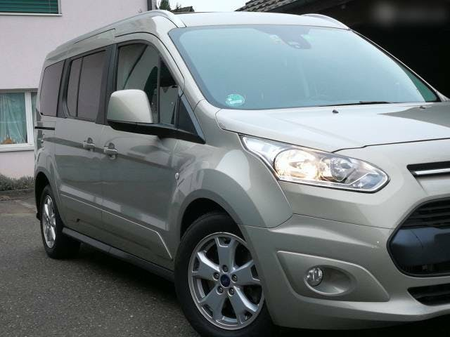 bus Ford Connect Grand Tourneo Connect 1.5 Tdci
