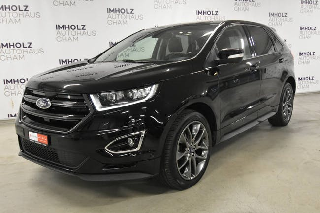 suv Ford Edge 2.0 TDCi 210 PS Sport FPS