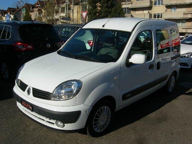 van Renault Kangoo 1.5 dCi Expression
