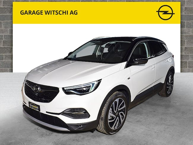 suv Opel Grandland X 1.6 Turbo Ultimate Automat