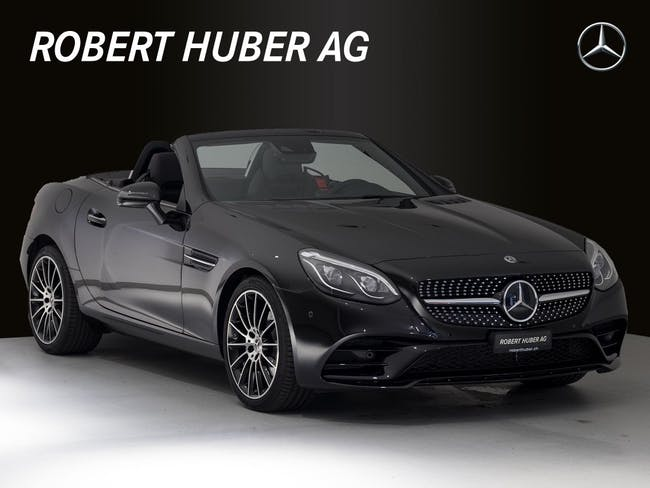 cabriolet Mercedes-Benz SLC 300 AMG Line 9G-Tronic