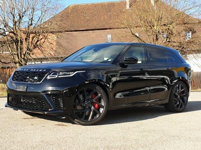 suv Land Rover Range Rover Velar RR Velar SVA-D