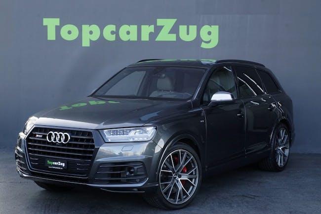 suv Audi SQ7 4.0 TDI Quattro*Allradlenkung*
