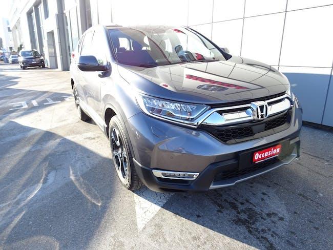 suv Honda CR-V HYBRID 4WD 2.0i MMD Elegance