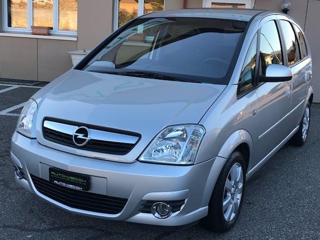 van Opel Meriva 1.8i 16V Cosmo