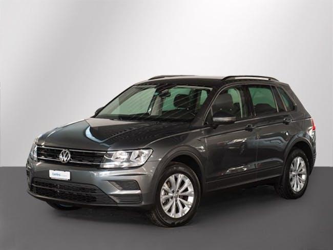 suv VW Tiguan 1.4 TSI ACT TRENDLINE