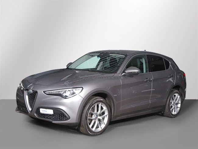 suv Alfa Romeo Stelvio 2.0 Q4 280 FIRST EDITION