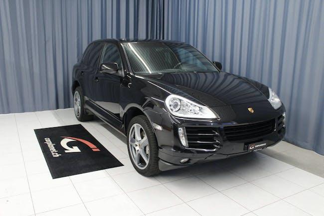 suv Porsche Cayenne 4.8 V8 S