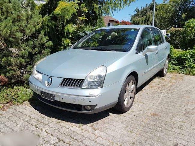 saloon Renault Vel Satis 3.5i V6 Viel Auto für kleines Geld!