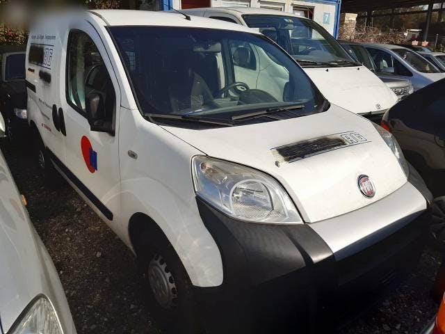bus Fiat Fiorino 2011 Diesel