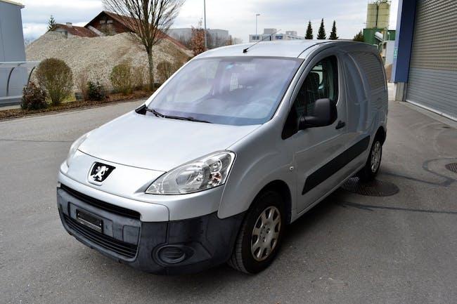 van Peugeot Partner 1.6 HDI Urban