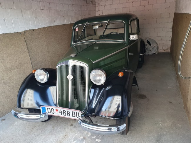 DKW other 100'000 km CHF19'676 - buy on carforyou.ch - 1