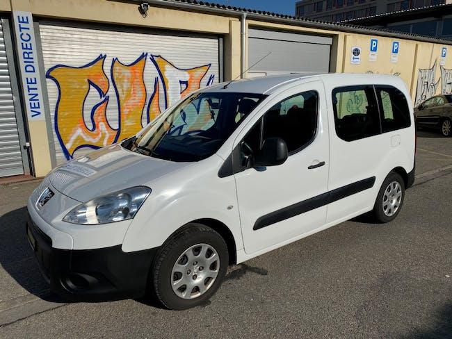 van Peugeot Partner 1.6 Trendy