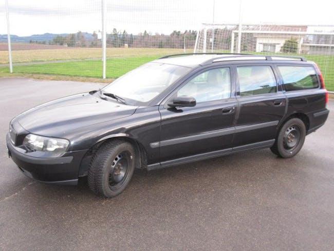 estate Volvo V70 2.5T