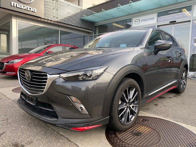 suv Mazda CX-3 SKYACTIV-G 150 Revolution AWD Automat