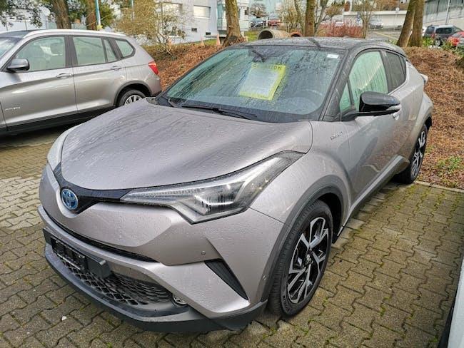 suv Toyota C-HR 1.2 Trend 4WD