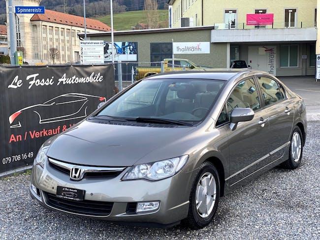 saloon Honda Civic 1.3 iDSi IMA Hybrid