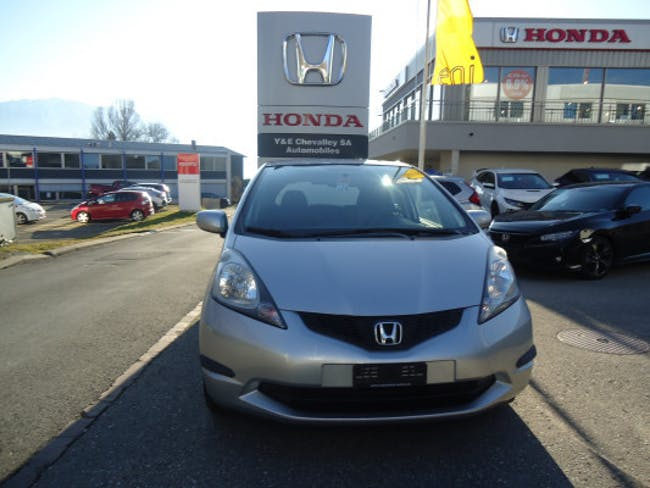 van Honda Jazz 1.4i Comfort