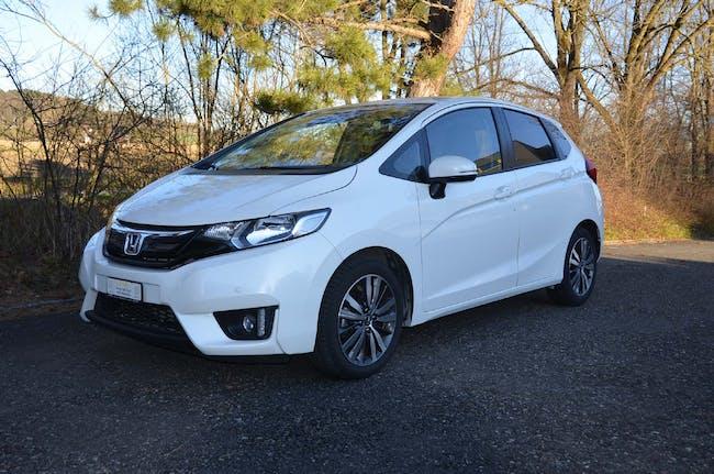 van Honda Jazz 1.3i Elegance