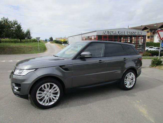 suv Land Rover Range Rover Sport 3.0 SDV6 SE Automatic