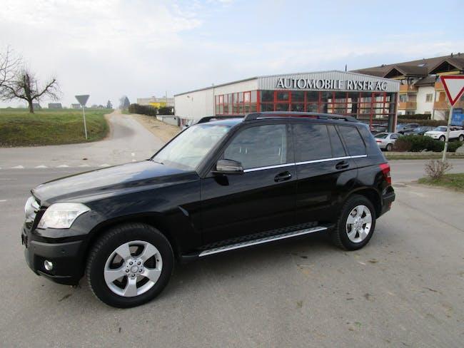 suv Mercedes-Benz GLK-Klasse GLK 350 CDI (320 CDI) 4Matic 7G-Tronic