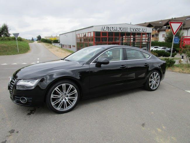 saloon Audi A7 Sportback 3.0 TDI quattro S-tronic
