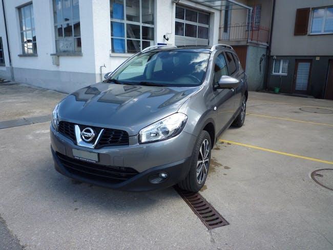 suv Nissan Qashqai +2 1.6 dCi 360 7Pl