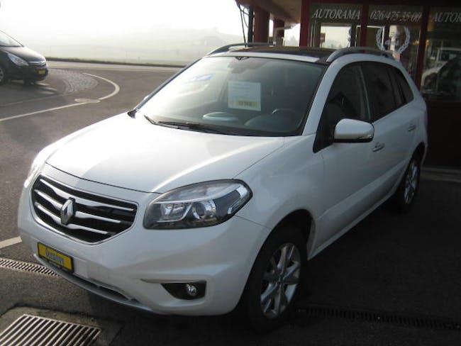 suv Renault Koleos 2.0dCi 150 4x4 Dynamique