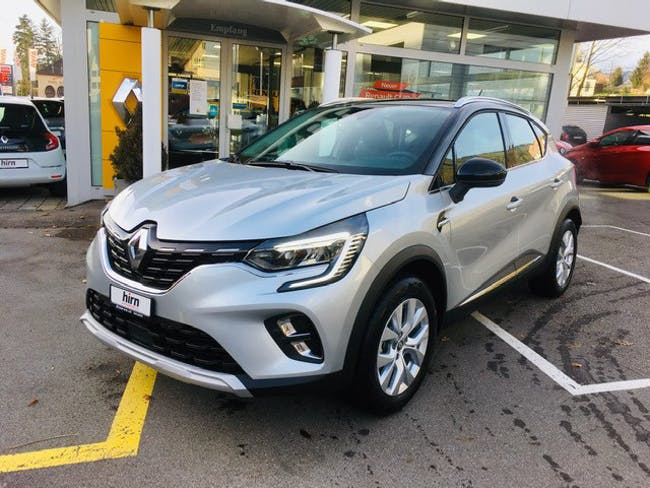 suv Renault Captur 1.3 TCe Intens