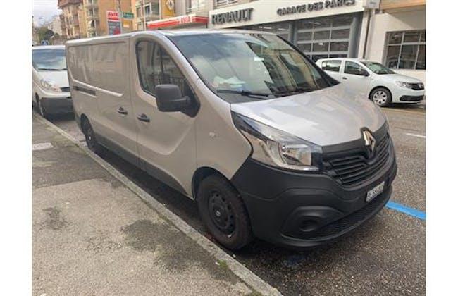 van Renault Trafic 1.6 dCi 120 2.9t Access L2H1