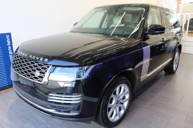 suv Land Rover Range Rover 5.0 V8 SC Autobiography