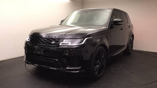 suv Land Rover Range Rover Sport 3.0 I6 HSE Dynamic