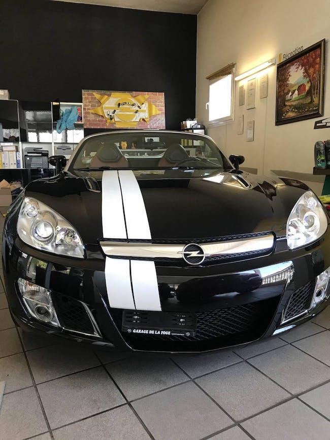 cabriolet Opel GT 2.0 16V Turbo