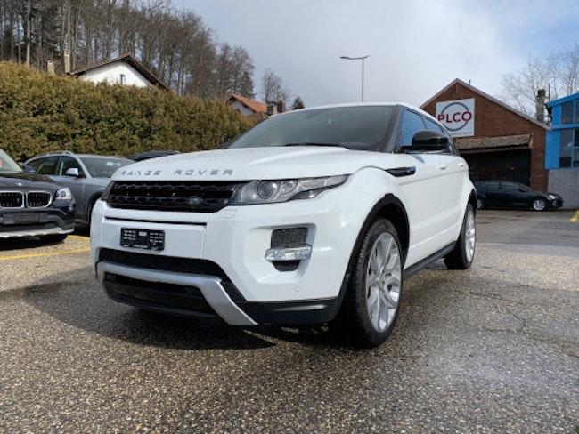 suv Land Rover Range Rover Evoque Evoque 2.0 Si4 Dynamic