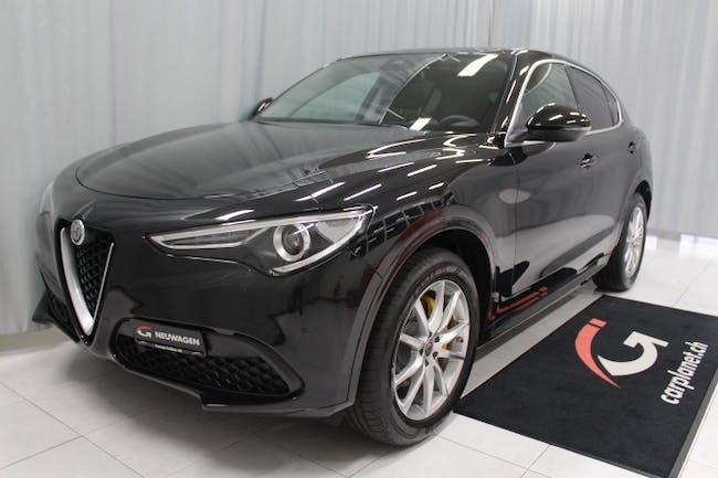 suv Alfa Romeo Stelvio 2.0 Q4 TI