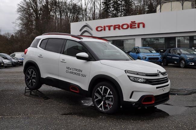 suv Citroën C5 Aircross 1.6 PureTech Shine
