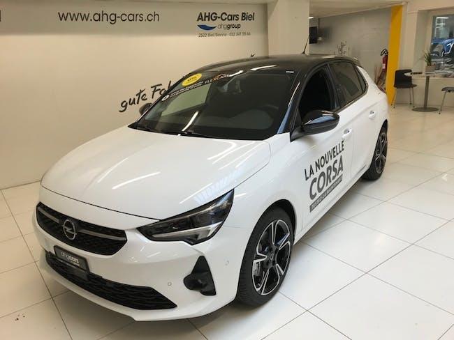 saloon Opel Corsa 1.2 T 130 Elegance