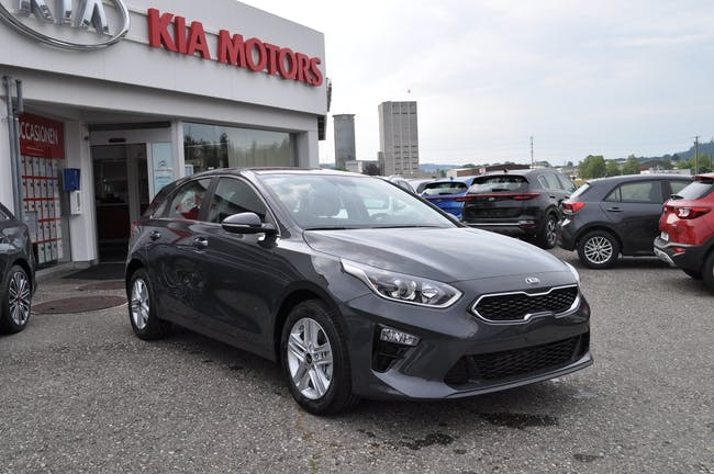 estate Kia Ceed SW 1.4 T-GDi Power 25