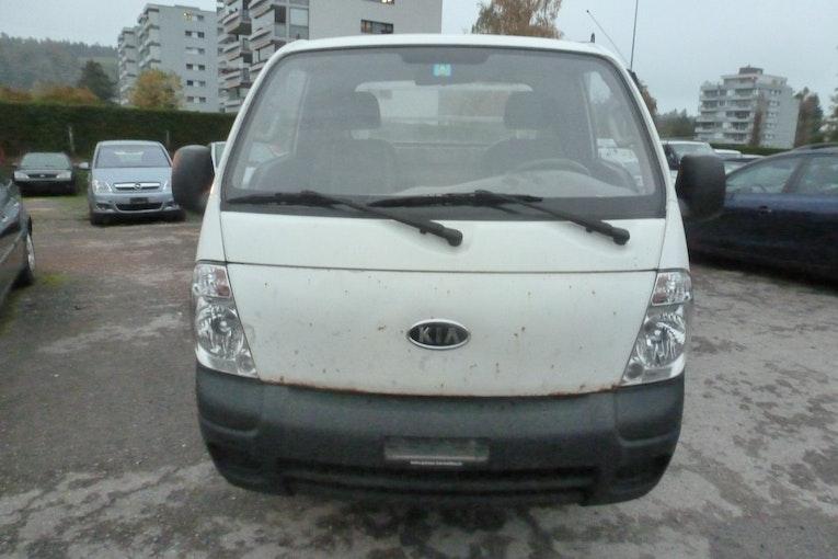 Kia K2900 Pick-up 2.9 CRDi 296'016 km 3'295 CHF - acquistare su carforyou.ch - 1