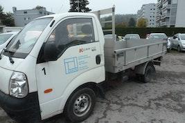 Kia K2900 Pick-up 2.9 CRDi 296'016 km 3'295 CHF - acquistare su carforyou.ch - 2