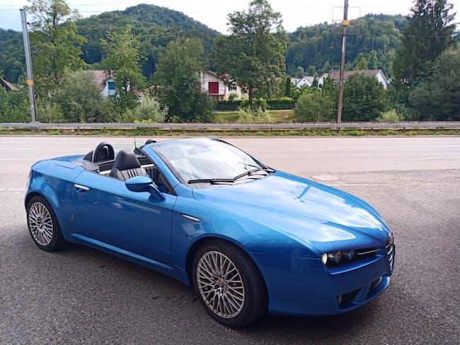 cabriolet Alfa Romeo Spider 3.2 JTS V6 Q4