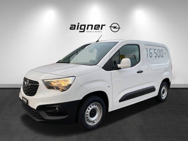 van Opel Combo Cargo 2.0 t 1.5 D Enjoy S/S