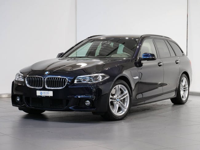 estate BMW 5er 530d xDrive SAG
