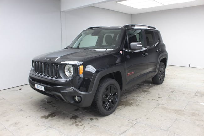 suv Jeep Renegade 2.0 CRD 170 Trailhawk AWD