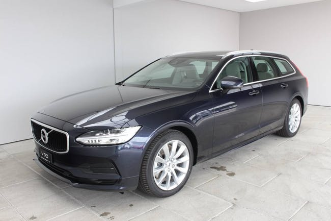 estate Volvo V90 2.0 D5 Momentum AWD
