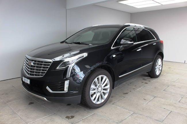 suv Cadillac XT5 3.6 V6 Platinum AWD