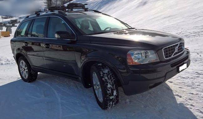 suv Volvo XC90 2.5T AWD Summum 4x4  AHK