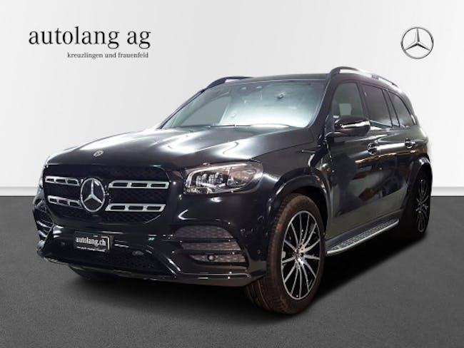 suv Mercedes-Benz GLS-Klasse GLS 400 d 4Matic