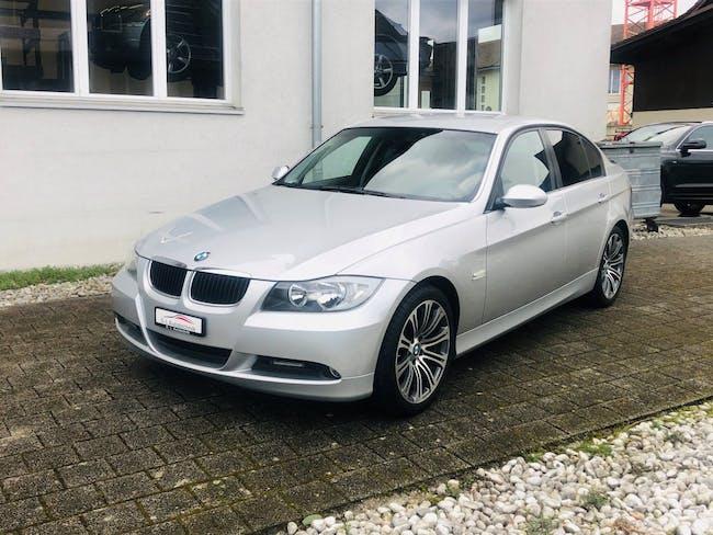 saloon BMW 3er 318i